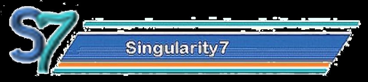Singularity7.com Banner